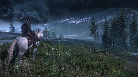 the witcher 3 wild hunt screenshot new witcher 3 wild hunt screenshots video game deals