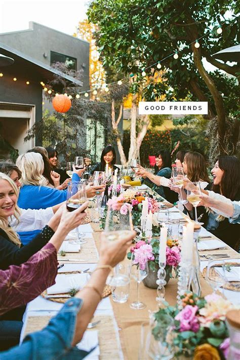 backyard dinner party 17 best ideas about outdoor dinner parties on pinterest table settings dinner party