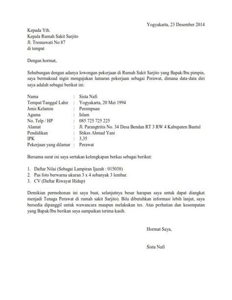 Contoh Lop Lamaran Kerja Telkomsel by Contoh Surat Kuasa Grapari Telkomsel Curatoh