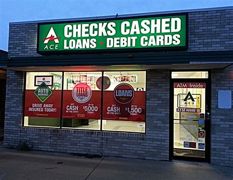 Ace Cash Express Gift Cards - ace cash express 383 pipeline rd bedford tx 76022