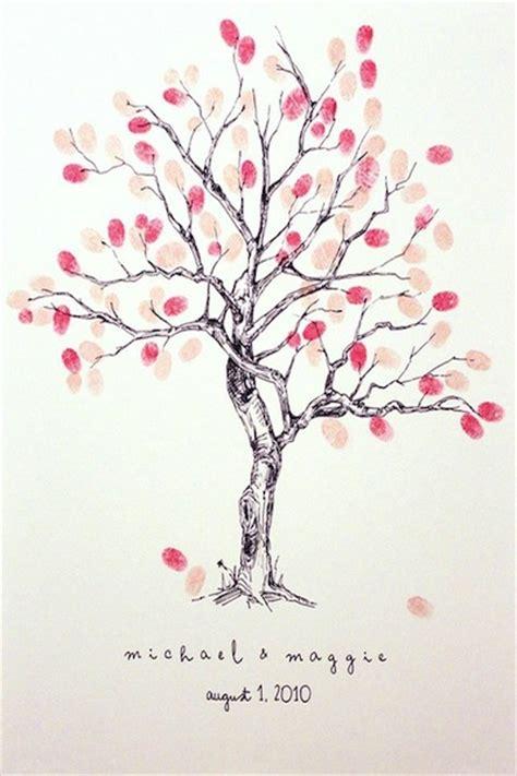 like trees books big tree small wedding