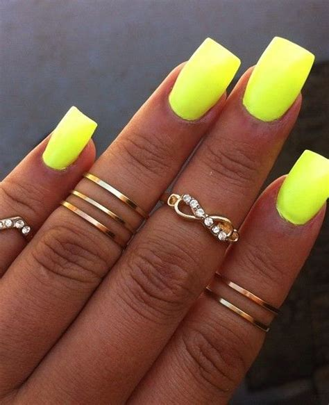 10 Nail Trends Are Following This by 10 Eye Catching Nail Trends Crazyforus