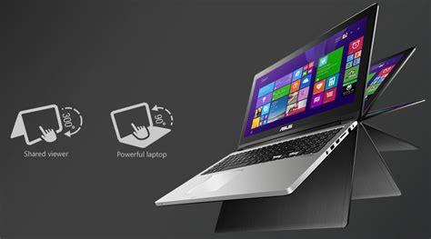 Laptop Asus Transformer Flip Tp550ld asus transformer book flip tp550ld thegioididong