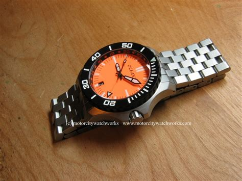 Motorcity Watchworks Our Work