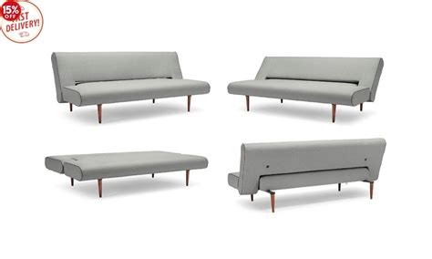 Unfurl Sofa Bed by Unfurl Sofa Bed