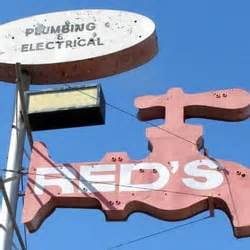 Plumbing Supply Sacramento Ca by Red S Plumbing Supply Co Building Supplies 4520
