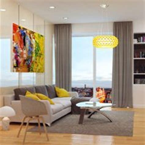 Vorhang Design Modern by Moderne Wohnzimmer Vorh 228 Nge M 246 Belideen
