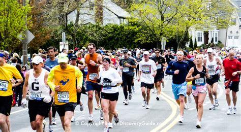 boston temperature boston marathon weather race day highs and lows boston