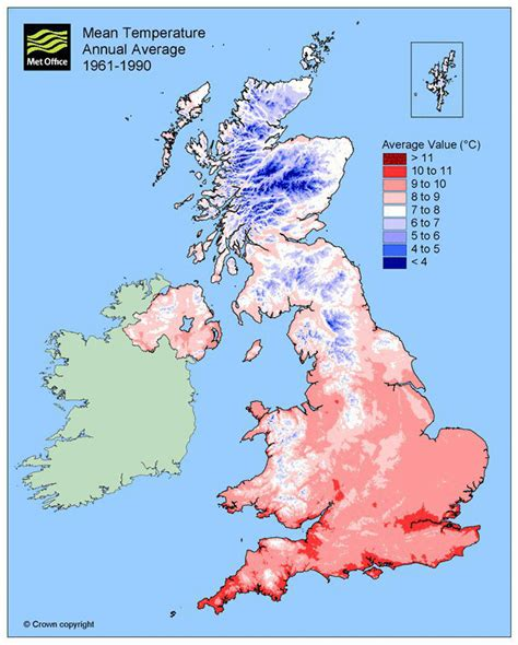 map uk global warming riskmap uk new met office data shows the united kingdom is warming in
