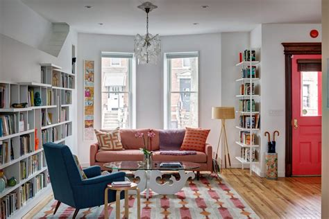 home design for book lovers perfect living room design for book lovers center tables