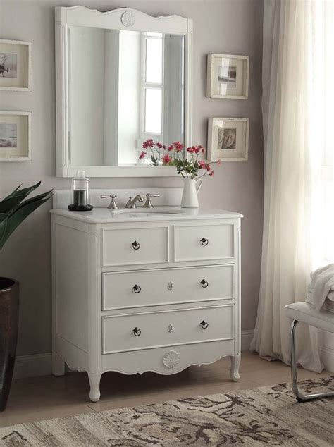 Antique Bathroom Vanities Canada Best 25 Antique Bathroom Vanities Ideas On Pinterest Pallet Mirror Pallet Furniture Vanity