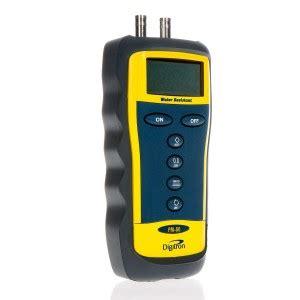 Manometer 3000 Psi gas manometer air pressure gas pressure manometer