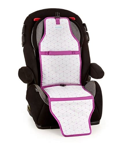 baby car seat fan cool carats cooltech car seat cooler you need this for