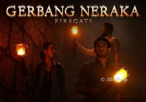 film gerbang neraka gerbang neraka review film indonesia