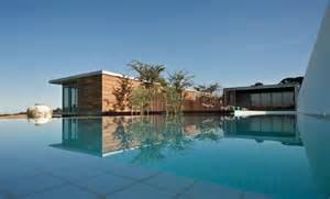 Design House Studio Victoria Modern House With Stunning Views In Australia