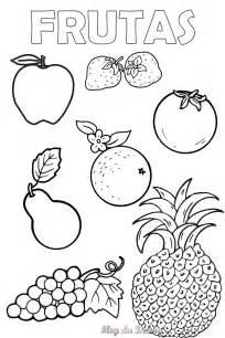 imagenes de frutas para colorear tropical fruit coloring pages memes