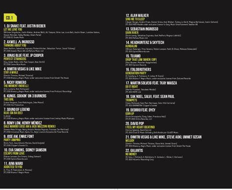 cadena 100 lista 2016 lista cadena dial cadena dial lista 2016 lista canciones