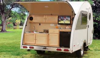 Customizable Floor Plans Teardrop Campers That Will Make You Smile 50 Campfires