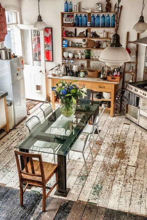 bohemian kitchen design unique and artistic bohemian kitchen designs nove home
