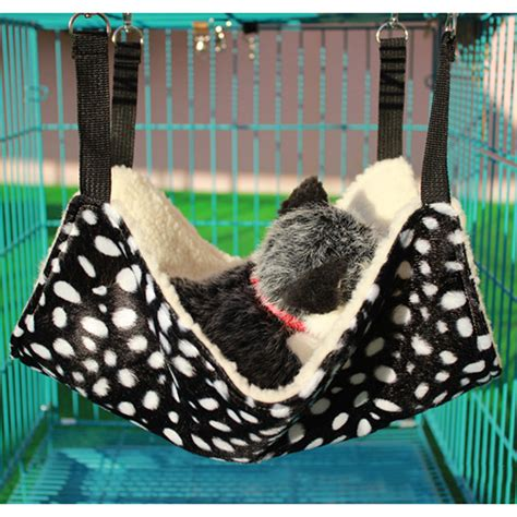 ferret beds and hammocks cat hammock large leopard bed animal hanging cage