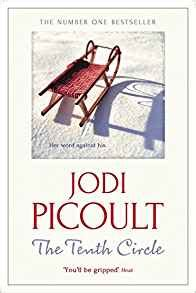 Book Review The Tenth Circle By Jodi Picoult by The Tenth Circle Jodi Picoult 9781444754605