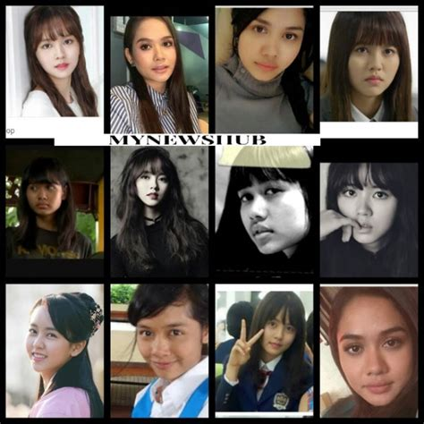 film korea yg sedih bgt retis2 wanita korea yg muka nak sama macam retis malaysia