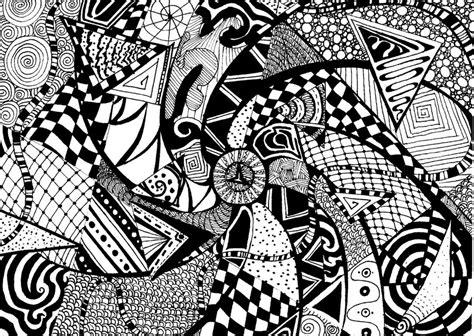 pattern sharpie art sharpie design by kakai tan on deviantart