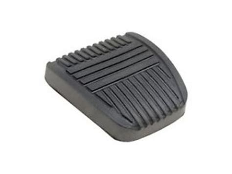 Toyota 31321 14020 Ng Pad Clutch Pedal Toyota Hzj75 4wd Hi brake pedal pad replaces lexus toyota 31321 14010 new dorman 20723 ebay