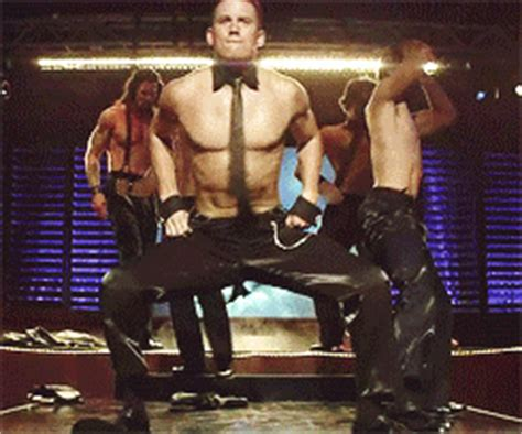we became male strippers magic magic mike is finally getting the marvelous man meat
