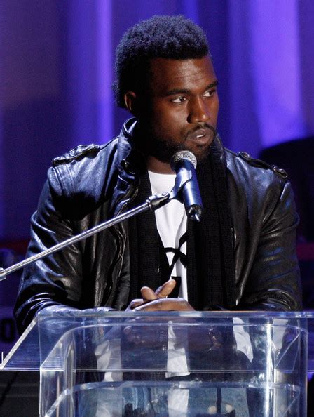 Kanye West Plans To Salute At Grammys by Kanye West Photos Photos 2009 Grammy Salute To Industry