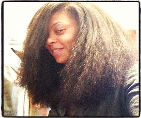 Real Haircuts by Taraji P Henson Real Hair Longing 4 Length