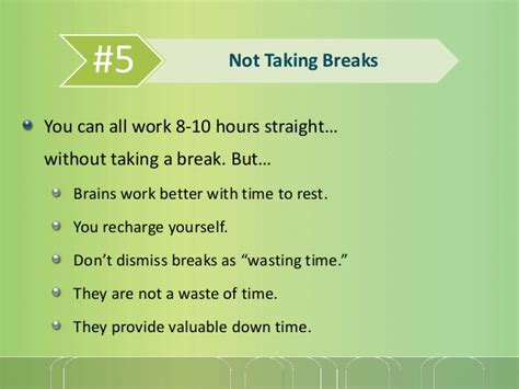 Tips On A For The Time by 10 Time Management Tips Part 1