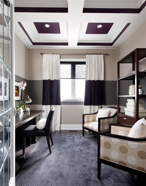 home office interior design houzz jane lockhart interior design transitional home office