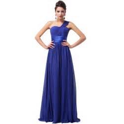 Dress 2015 women chiffon cheap prom elegant gown formal party dress