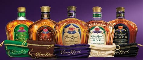crown royal bag colors heading to the brickyard with crown royal mantitlement