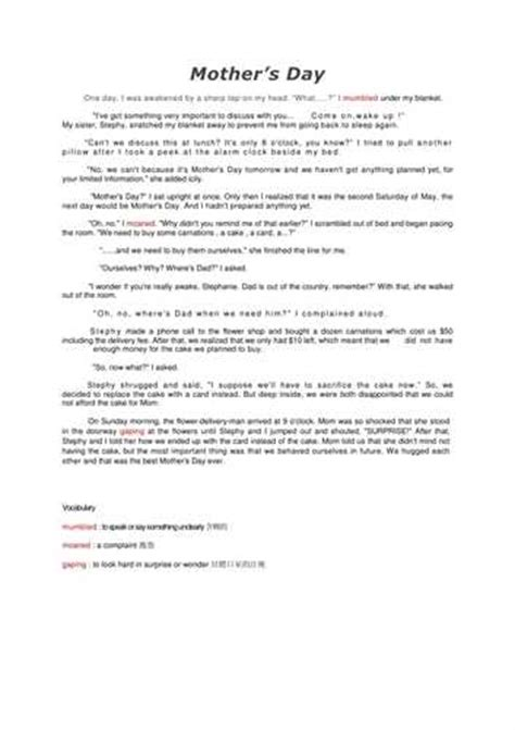 nelson mandela short biography essay mother s day essay about a mother after she s gone