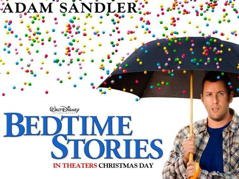 bed time storys adam sandler in bedtime stories wallpaper comedy movies