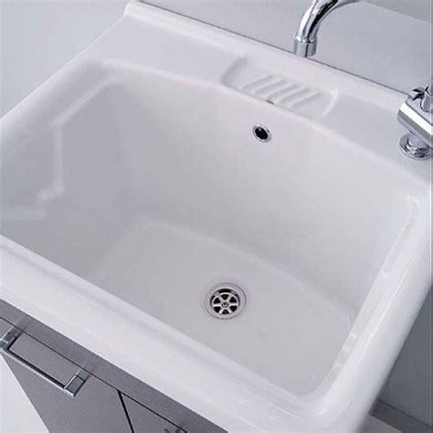 vasche dolomite lavatoi in ceramica vasca lavatoio in ceramica 60x50 reno