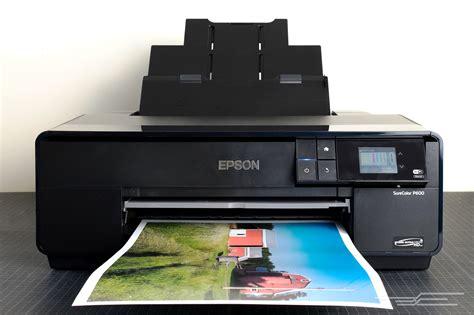 best photo printer inkjet printer the best inkjet printer