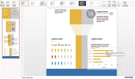 infographic template powerpoint free 35 free infographic powerpoint templates to power your