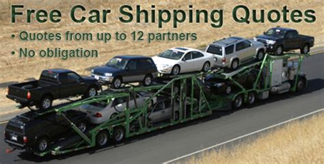 Cheapest Way To Get A Car by Cheapest Way To Ship A Car