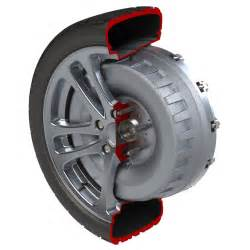 Electric Car Motor Drive Protean In Wheel Electric Motor To Enter Production In 2014