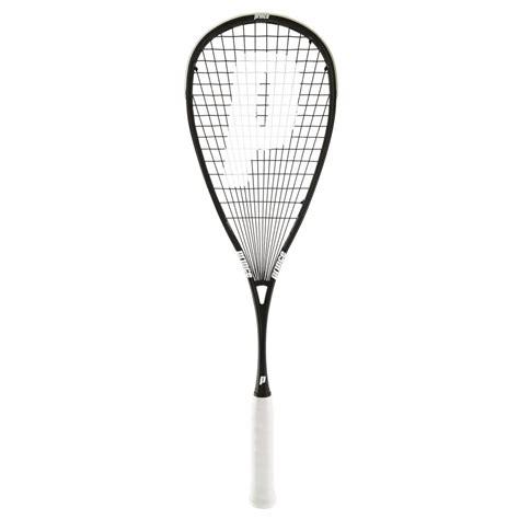 Raket Badminton Original Ashaway Sabre 55 prince black original power level 800 16 sq squash racket