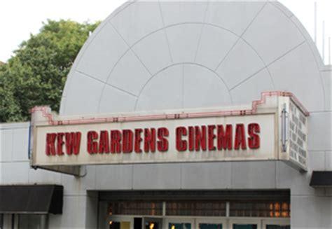 Kew Gardens Cinema Showtimes by Kew Gardens Cinemas Cinema Treasures