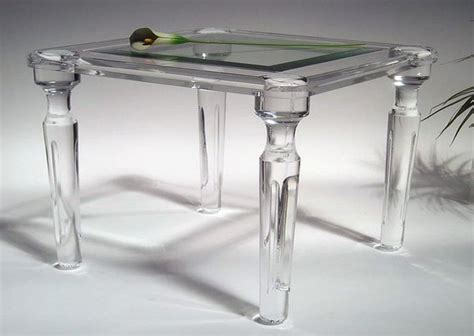 Clear Plastic Coffee Table Clear Acrylic Coffee Table Quotes Unique Coffee Tables