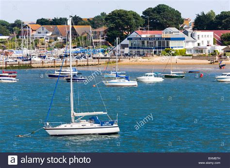 boat club sandbanks the royal motor yacht club sandbanks poole harbour