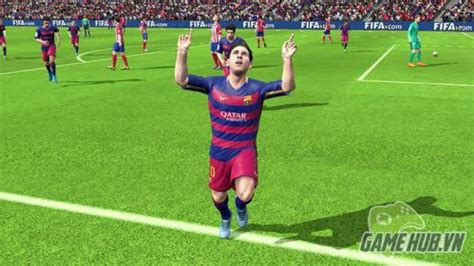 tai game moi fifa 16 ultimate team game mới nhất cho android năm 2015