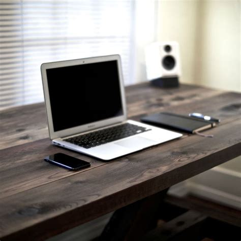 desk minimalist 25 best ideas about minimalist desk on pinterest desk