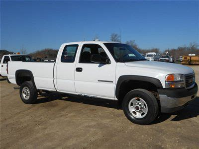 how do cars engines work 2002 gmc sierra 2500 free book repair manuals buy used 2002 gmc 2500 h d ext cab mechanics special bad engine in south beloit illinois