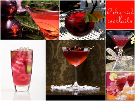 Signature Drink For Your Wedding by Signature Drinks For Your Wedding By Color St